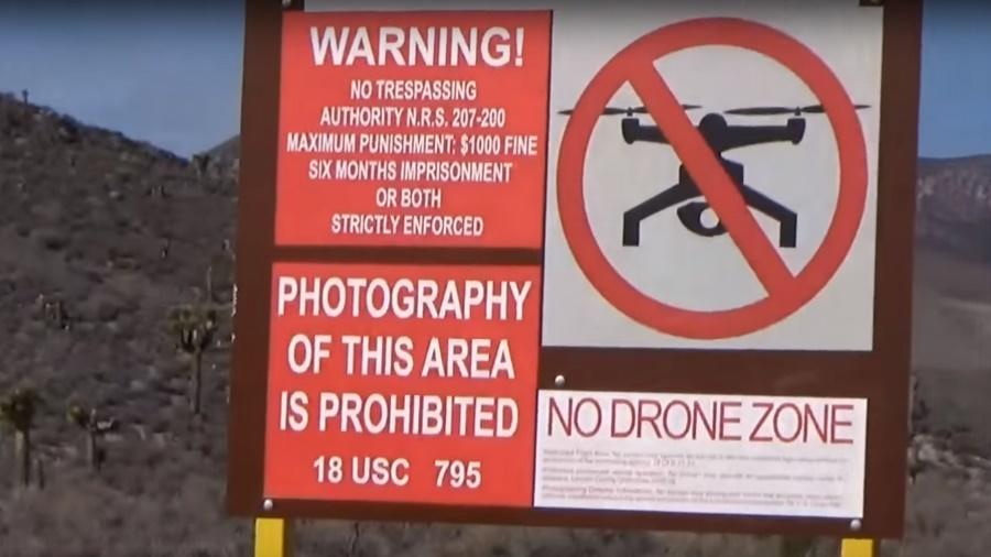Flying Drones In National Parks Master Your Drone